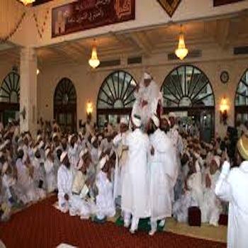 Los Nuevos Sufis